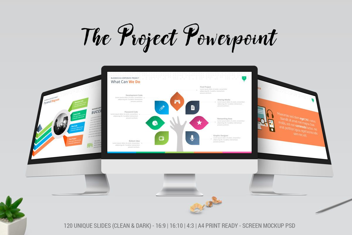 The project powerpoint template power point templates and ideas the project powerpoint template toneelgroepblik Image collections