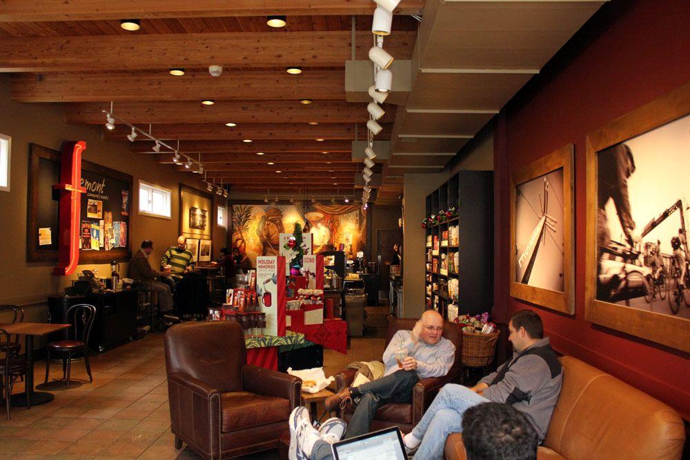 Starbucks Store Interior Google Search Cafe Concept