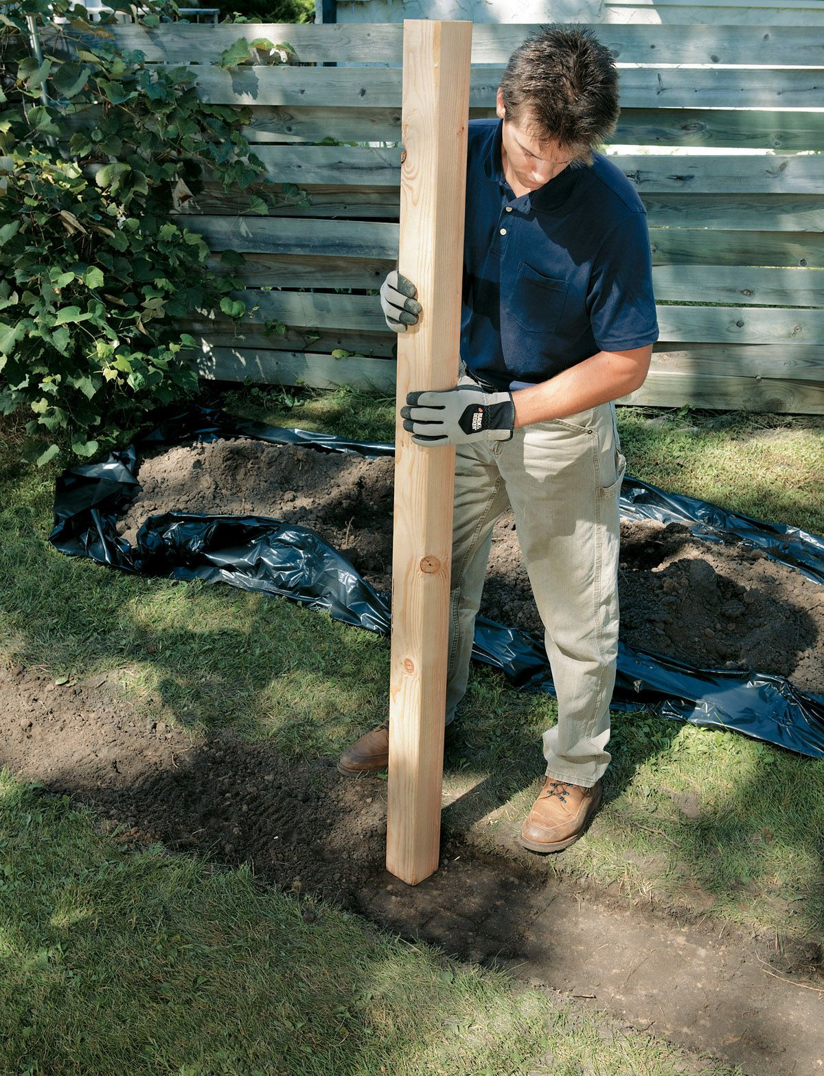 Installing_French_Drain_06 | French drain installation ...