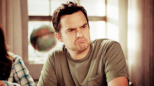 29 Faces You'll Immediately Recognize If You've Ever Been