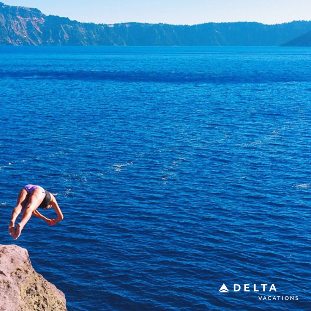 Dive into Delta Vacations to find the best deals on your