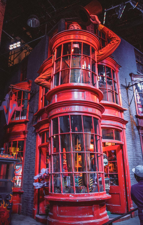 The Ultimate Guide To Warner Bros Studio Tour London Harry Potter In Real Life Warner Bros Studio Tour London Warner Bros Studio Tour Warner Bros Studios