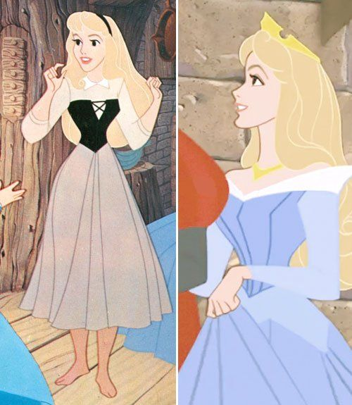 Aurora-Prettiest Princess:Disney 30 Day Challenge, Day 6