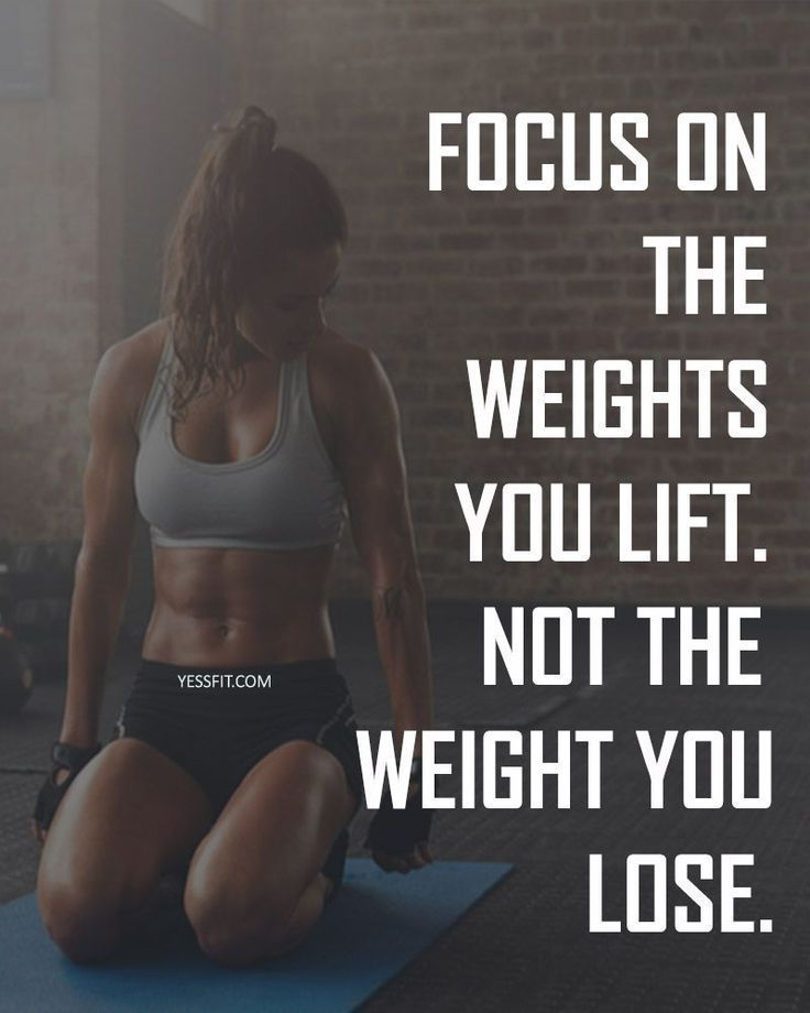 5 weight-crushing quotes to keep your level up   Weight Loss   Fit Body   Motivational   Inspiration...