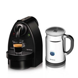 Nespresso Essenza Espresso Maker Bundle Bloomingdale S Coffee