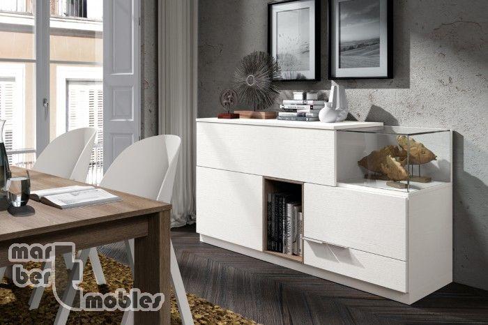 Aparador mueble comedor Rosamor FIT 237 | Comprar en Muebles ...