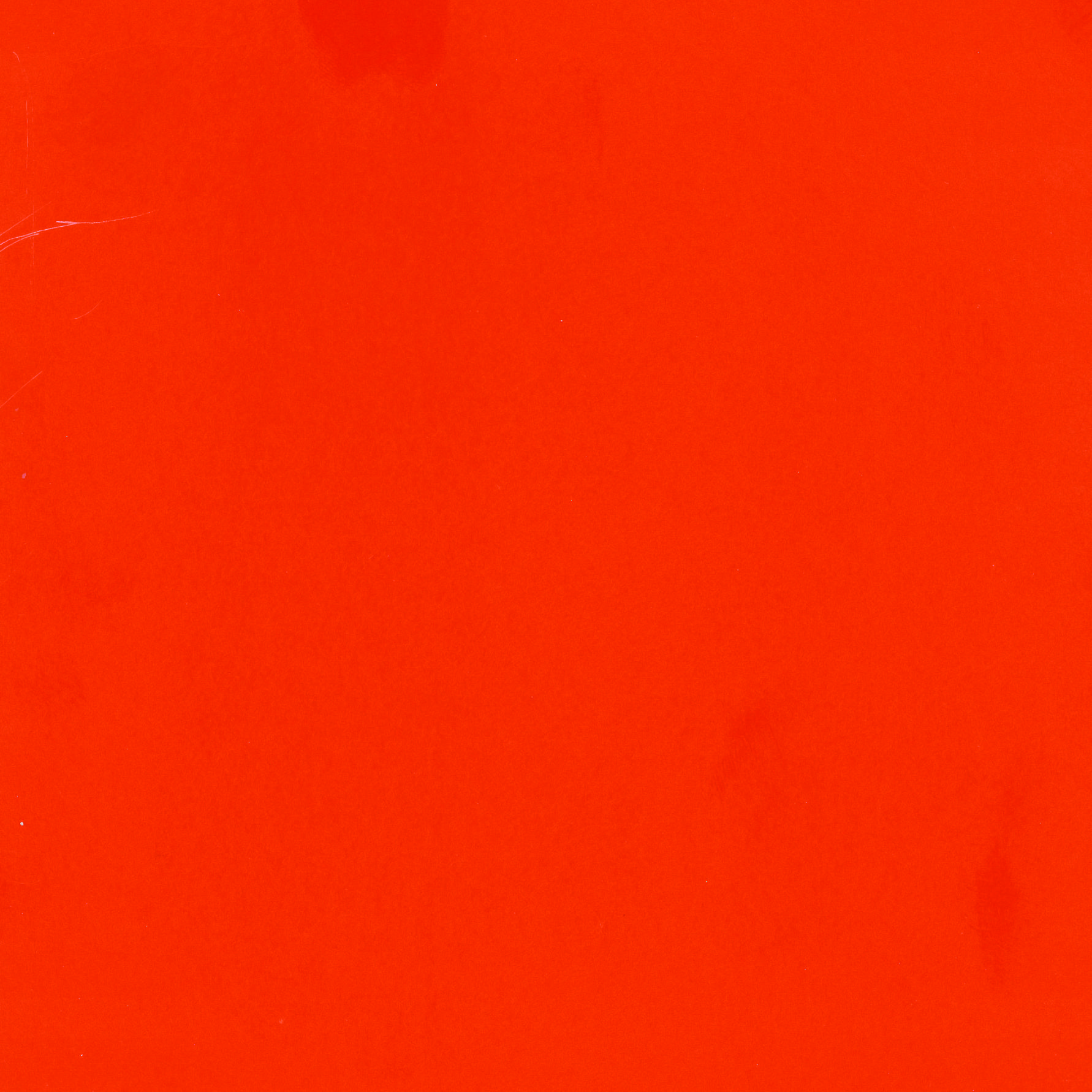 Bright red paint colors design decoration for Orange paint colors