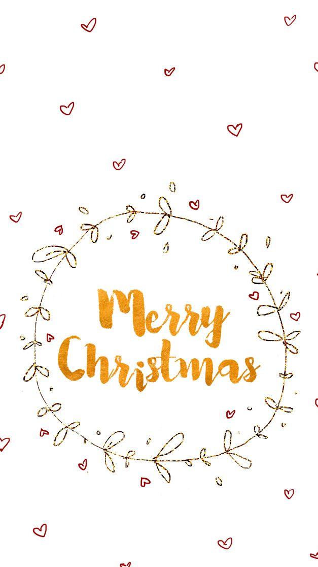 Noël}  Freebies, un fond d\u0027écran pour votre smartphone Wallpapers