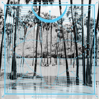 Four Tet S New Lp Pink Typically Awesome Sounding Propulsive Electronica Record Artwork Music Artwork Album Art