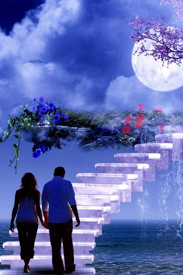 6600 Koleksi Cool Romantic Wallpaper Download Gratis