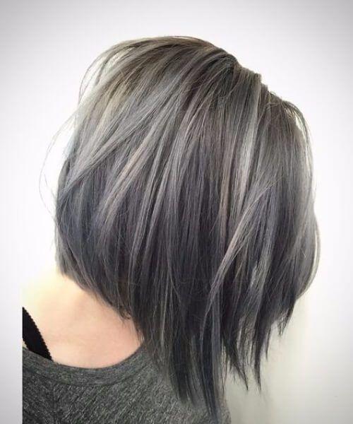 25 große kurze Haare Ombre Optionen – Madame Friisuren
