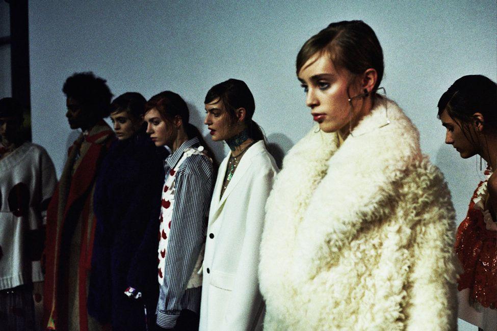 Giò Verardi's Milan Fashion Week Photo Diary | Fashion Magazine | News. Fashion. Beauty. Music. | oystermag.com