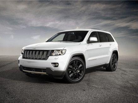 Jeep Grand Cherokee Sports Concept Debuts In Geneva Jeep Grand