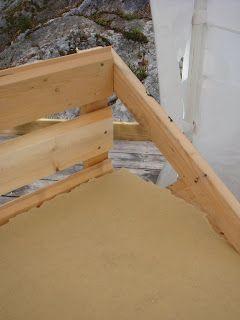 Beskrivning på lastpalls soffan…   DIY Mormorsglamour