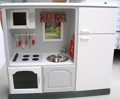 da mobile porta tv a mini cucina completa di tutto! | camerette e ...