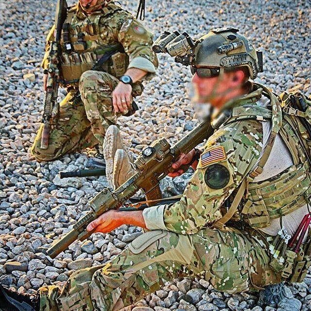 special forces gear delta force