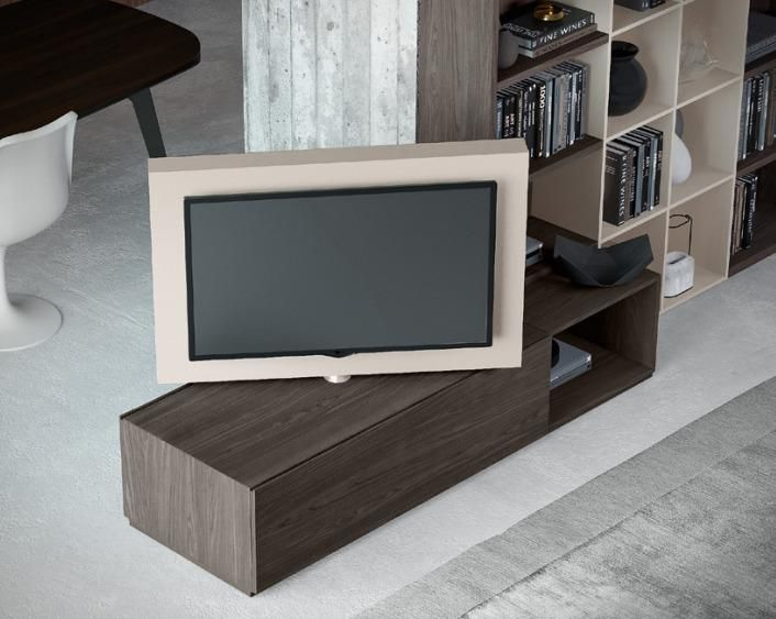 Image result for mobile porta tv orientabile   sypialnia i salon ...
