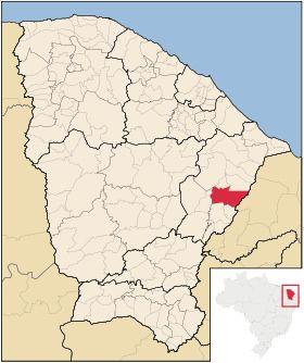 Detento foge da cadeia pública de Alto Santo-Ce: ift.tt/2for4bh