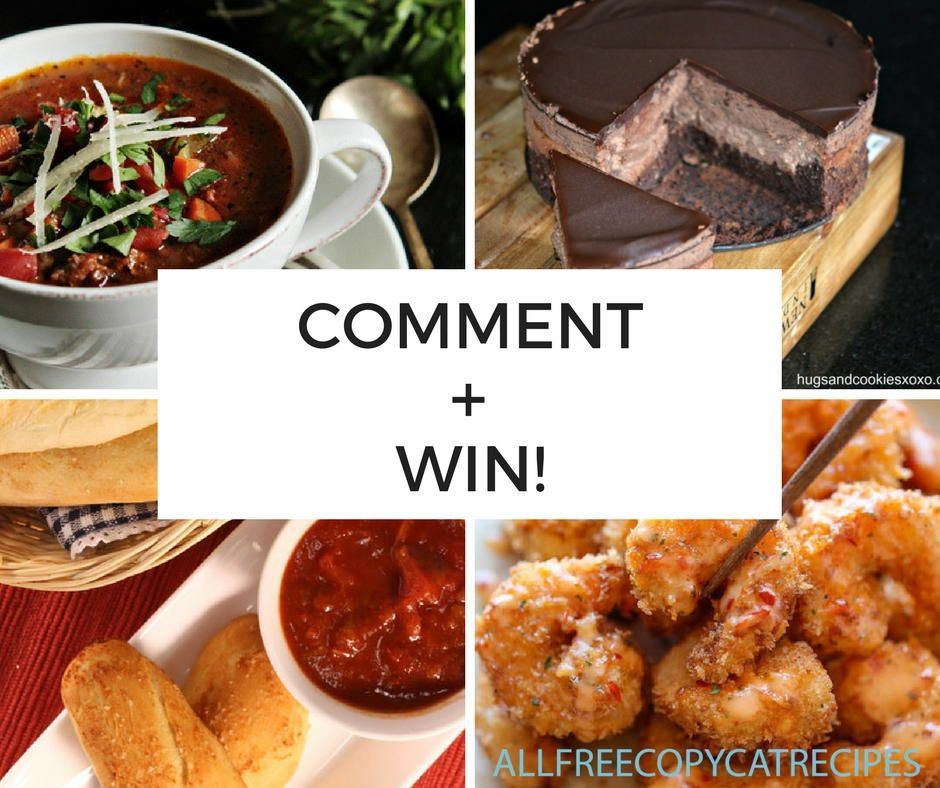 """Olive Garden vs. Cheesecake Factory Are you """"Team Olive"""