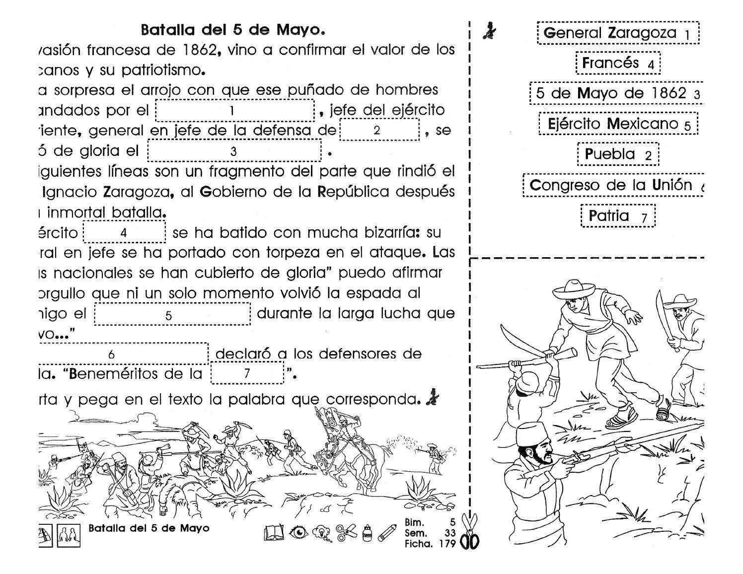 Clippedonissuu From 63428030 Recorto Y Aprendo 4a 5 De Mayo