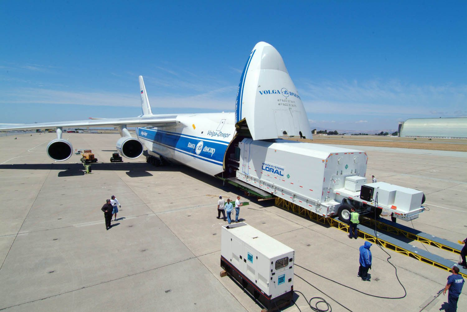 An 124 Cargo Plane   Cargo/Seaplanes   Pinterest   Jets, What is ...