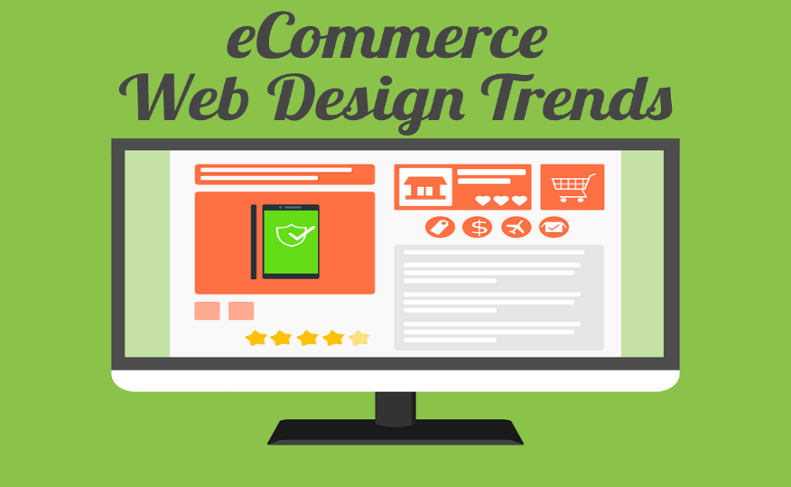 Predictions For Upcoming Ecommerce Web Design Trends What To