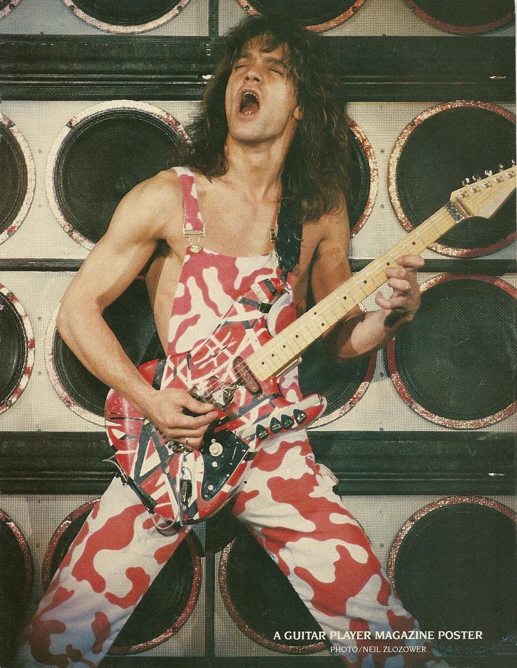 Greg Renoff On Twitter Van Halen Eddie Van Halen Good Music