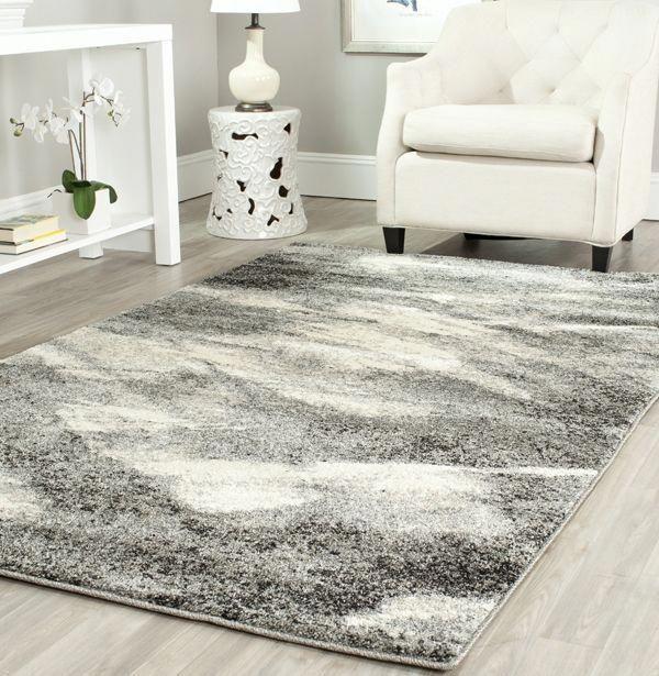 Safavieh Retro RET-2891 Rugs Rugs Direct #CarpetsLivingRoom