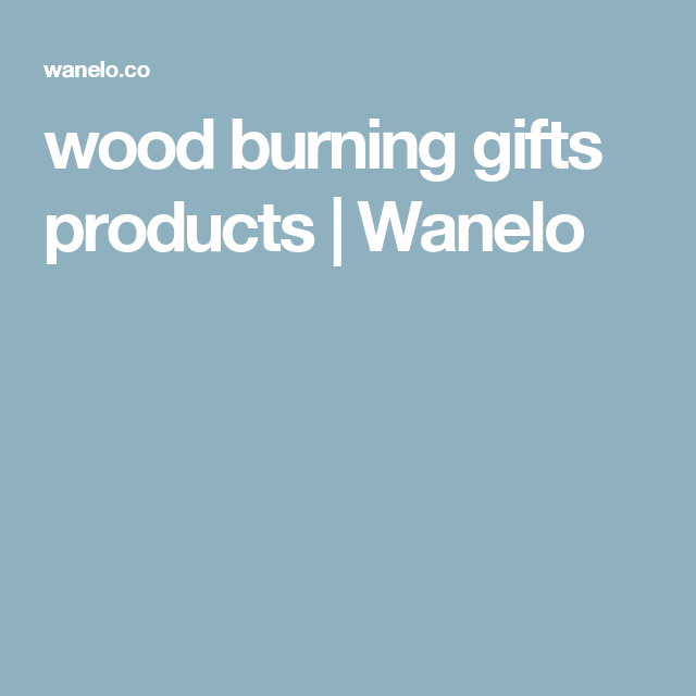 Wood Burning Gifts Products Wanelo Pottery Barn Quilts