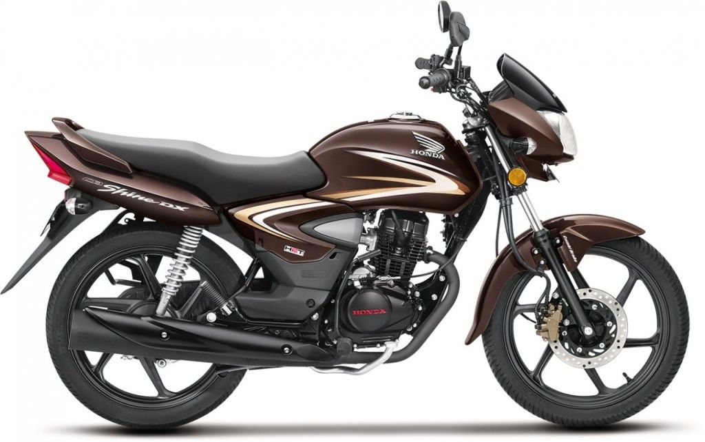 List Of Top 10 Most Popular Bikes In India 2016 Honda Cb Honda Unicorn New Honda