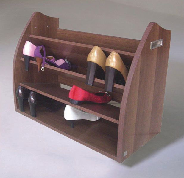 Полки для обуви | Обувь, Полки и Мебель