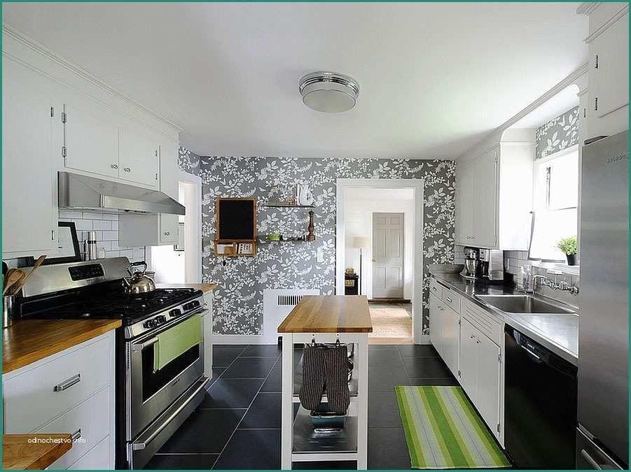 Kuechen Tapeten Modern Und Bild Neue Kuechen Tapeten Ideen Und Inspiration Lapazca Kitchen Wallpaper Modern Kitchen Interiors Kitchen Interior