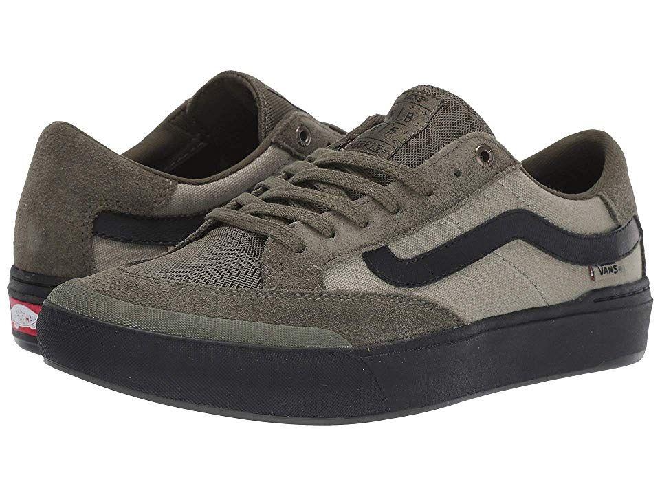 Vans Berle Pro Men's Skate Shoes Grape