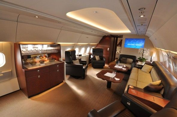 Explore Luxury Private Jets And More