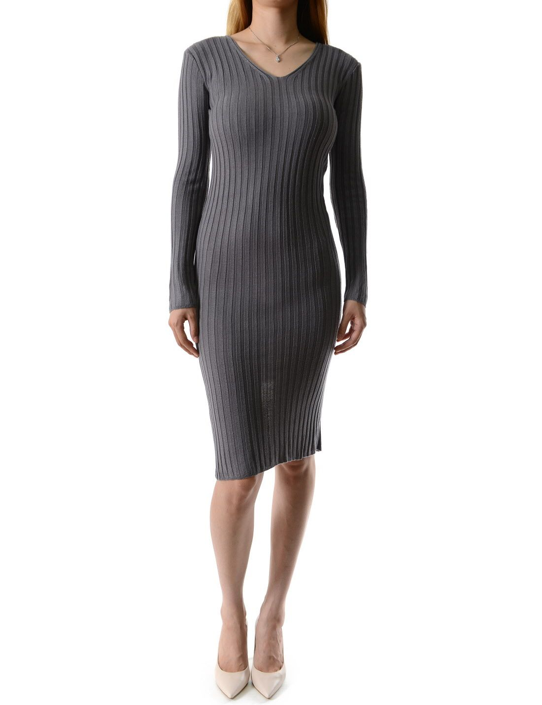 All Mens Slim Luxury Items Long Sleeve Dress Dresses With Sleeves Fitted Dress [ 1430 x 1100 Pixel ]