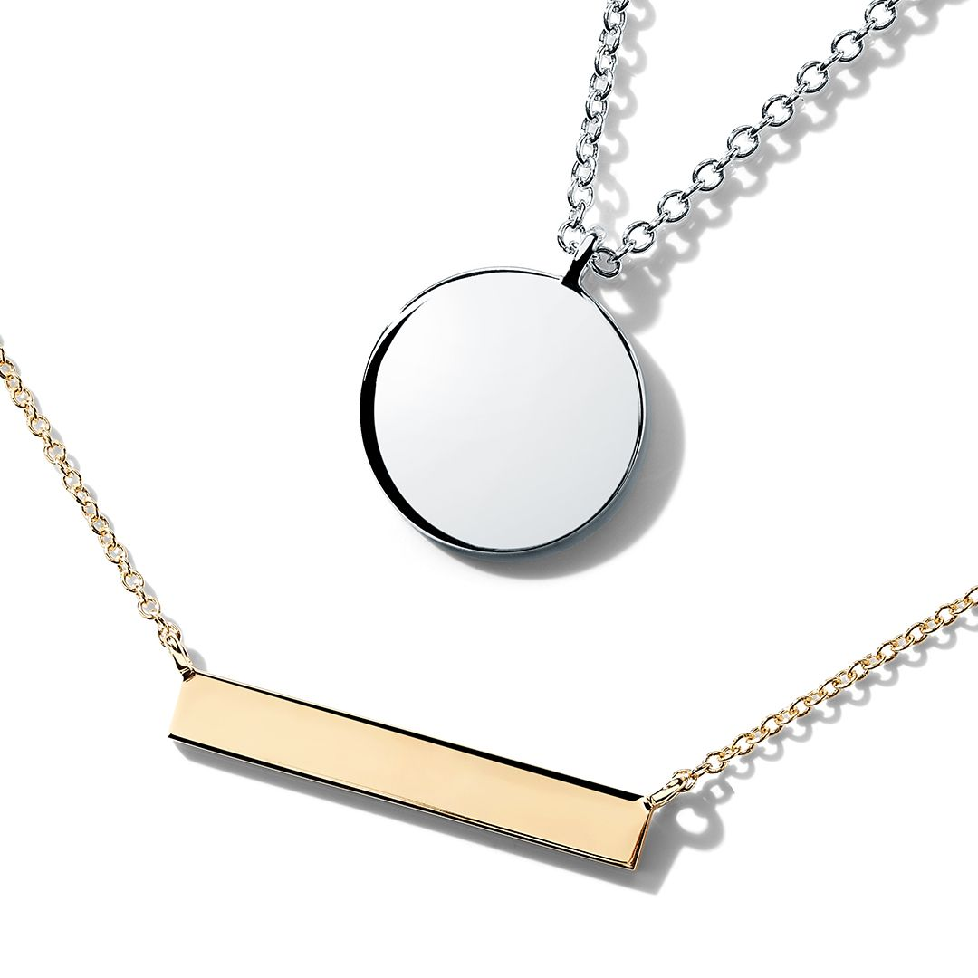 One Day Only Get 15 Off And Free Shipping On Select Jewelry At Maison Birks Cybermonday Black Friday Jewelry Engraved Jewelry Jewelry Deals