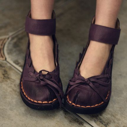 Chaussures Boho femme 3e14y