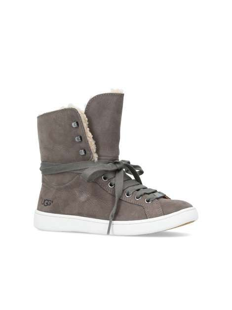 0c5263acb93 UGG Starlyn Trainers | Womens Shoes and Trainers | Shoe boots, Shoes ...