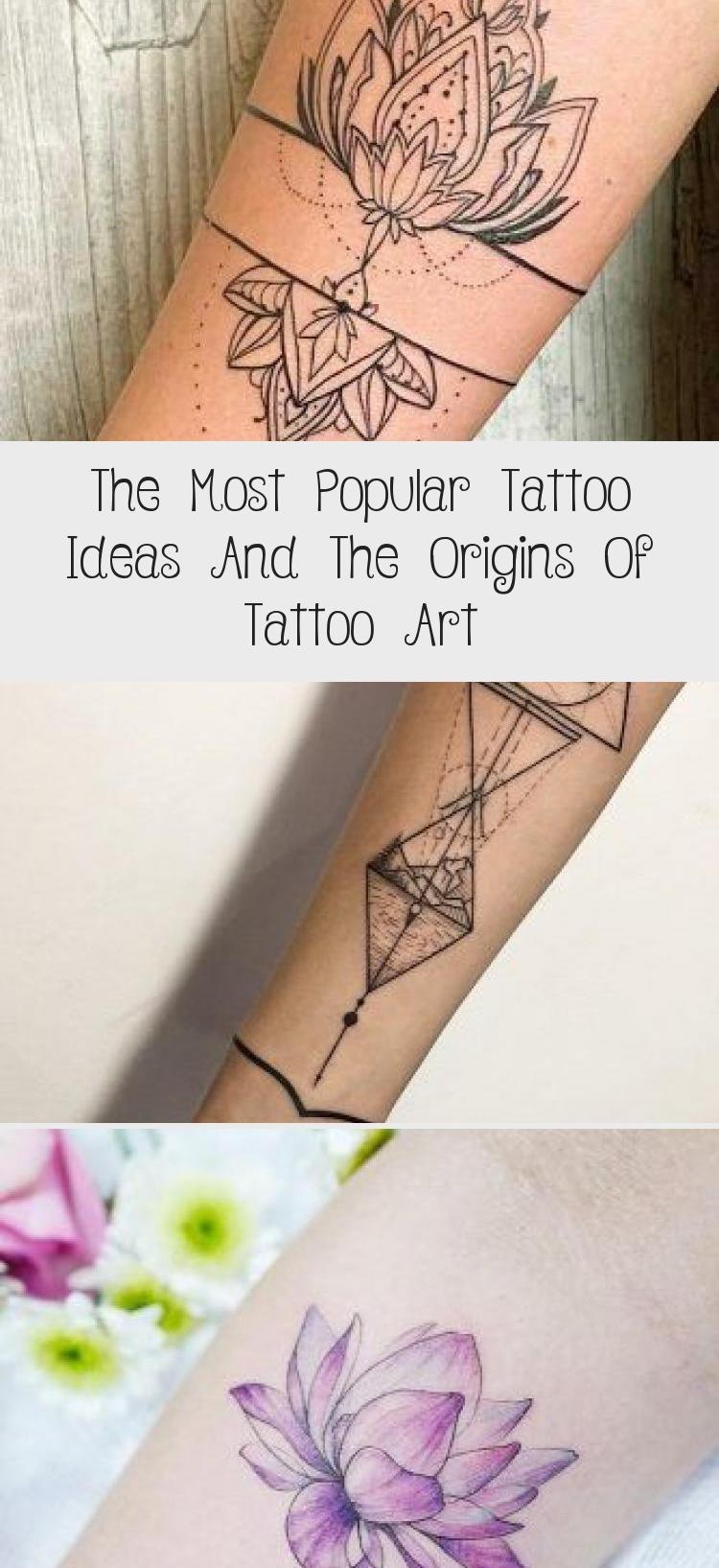 Photo of Les idées de tatouage les plus populaires et les origines de l'art du tatouage – Body Art Tattoo