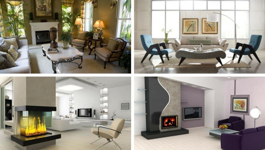 24 Different Types Of Interior Design Styles And Ideas In 2020