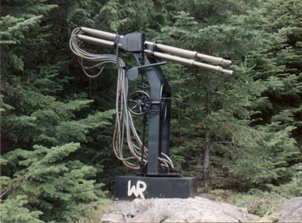 rainmaker machine
