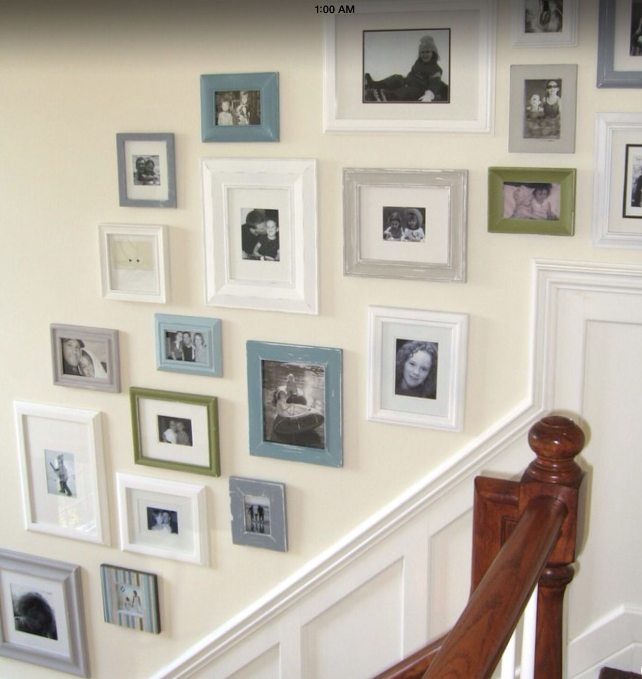 Wall collage | Wall Collages in 2018 | Pinterest | Wall collage ...
