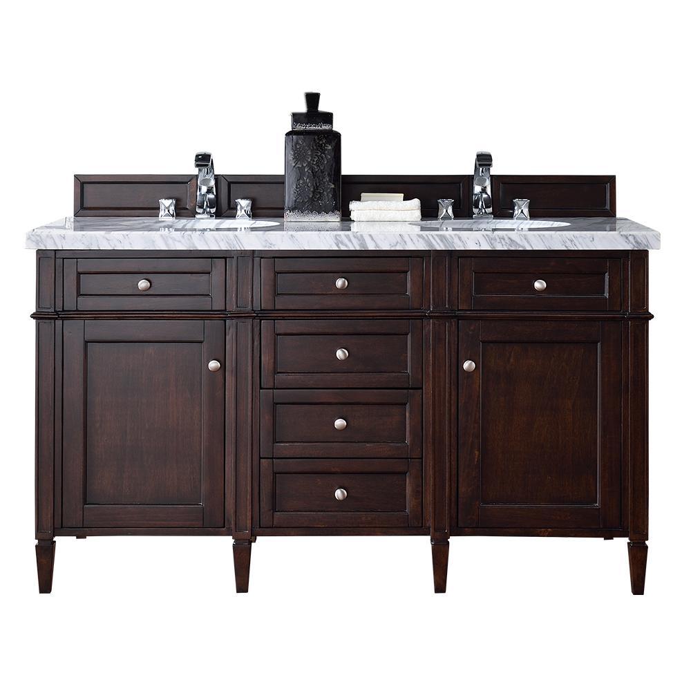 29++ Home depot 60 inch double sink vanity type