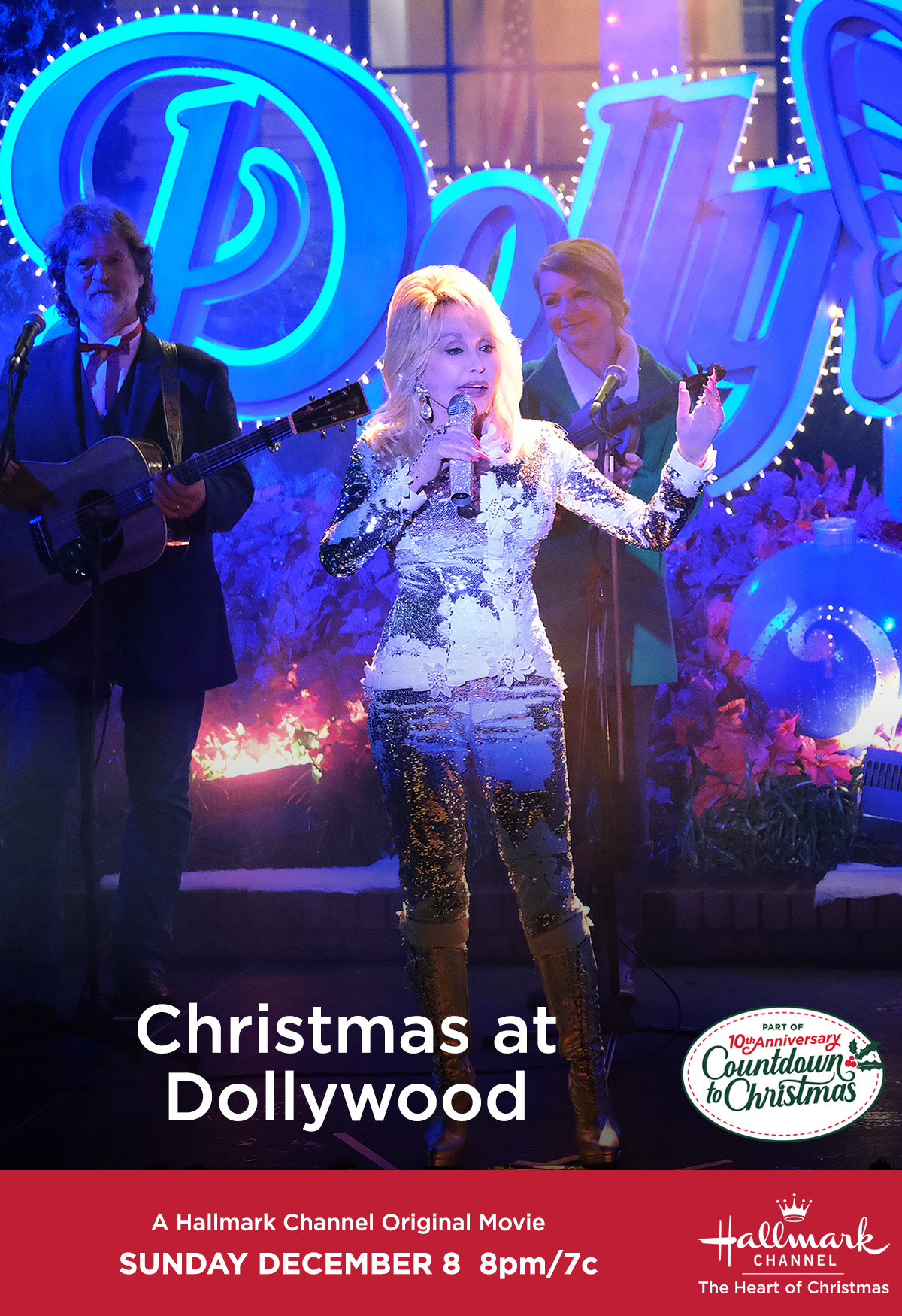 A Christmas To Remember 2020 Dolly Parton makes this a Christmas to remember with an incredible