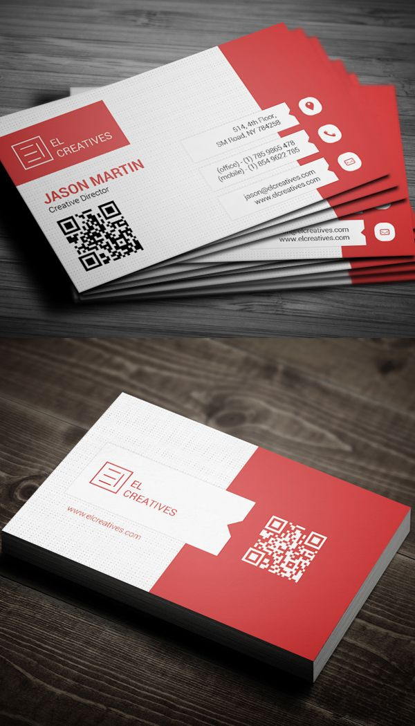 Creative Business Card Psd Templates 26 New Design Design Graphic Design Junction Business Cards Creative Modern Business Cards Business Card Design