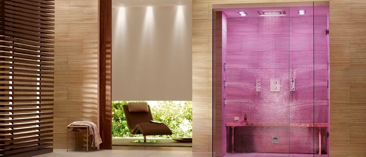 Douche Salle de bains GROHE Salle de bain