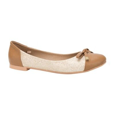 BALERINA PINK BY PRICE SHOES 2340