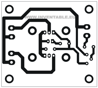 MOSFET (part 3/3) - Solar panel on/off controller. Use it with a ...
