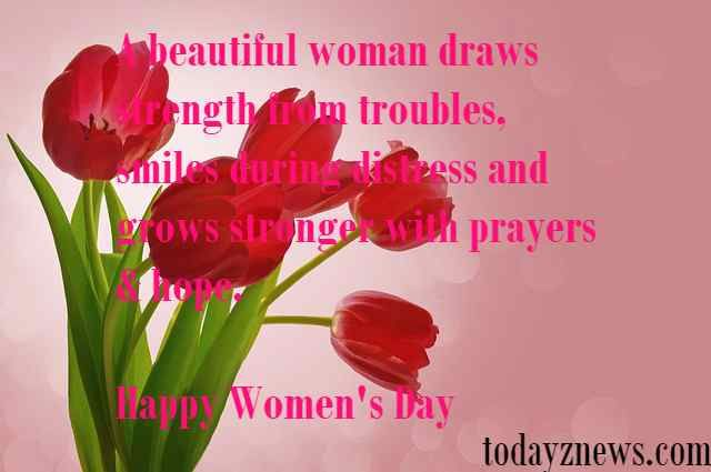Women\'s Day Inspirational Animated Greetings Messages for Boss ...