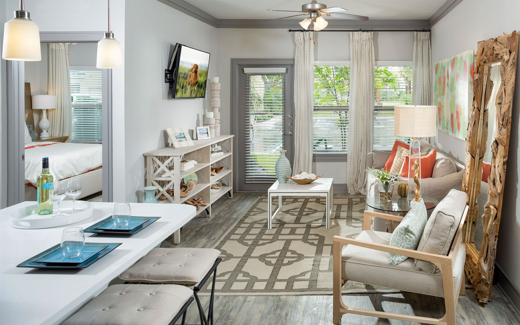 Luxe Lakewood Ranch Apartment Community Florida living